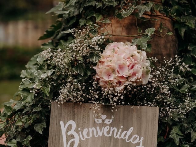 La boda de Lucian y Alexandra en Laguardia, Álava 11