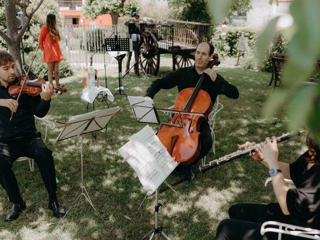 La boda de Lucian y Alexandra en Laguardia, Álava 14