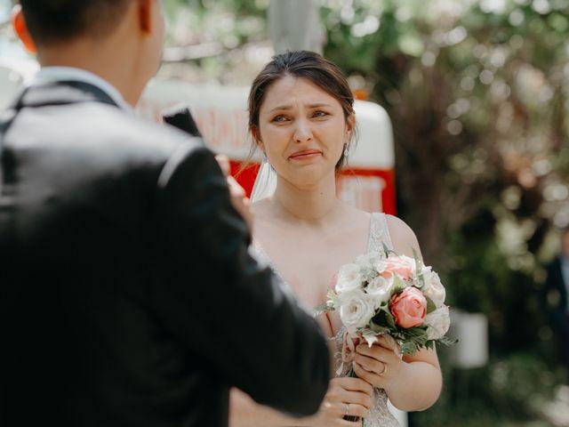 La boda de Lucian y Alexandra en Laguardia, Álava 15