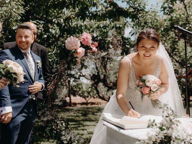 La boda de Lucian y Alexandra en Laguardia, Álava 16