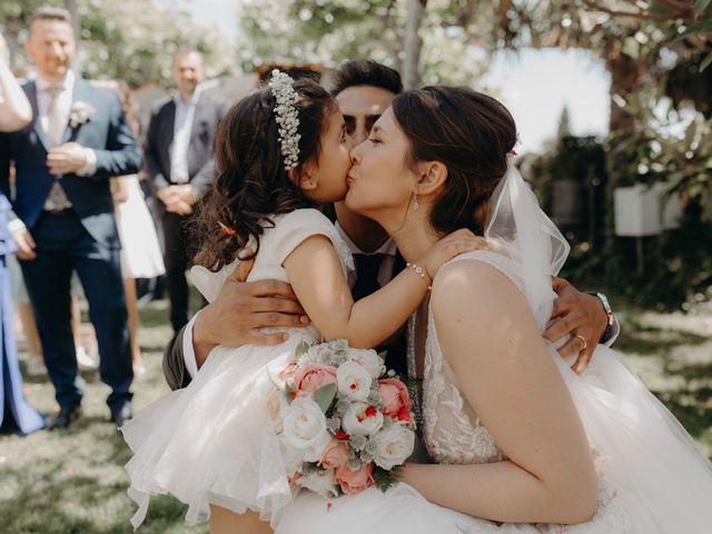 La boda de Lucian y Alexandra en Laguardia, Álava 17