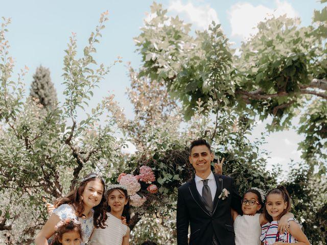 La boda de Lucian y Alexandra en Laguardia, Álava 20