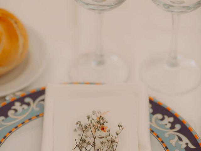 La boda de Lucian y Alexandra en Laguardia, Álava 21