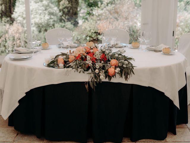 La boda de Lucian y Alexandra en Laguardia, Álava 23