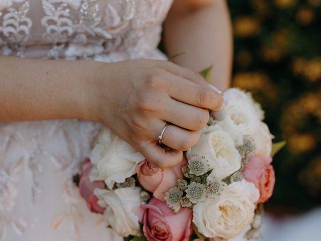 La boda de Lucian y Alexandra en Laguardia, Álava 25