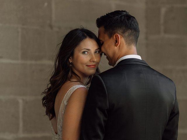 La boda de Lucian y Alexandra en Laguardia, Álava 32