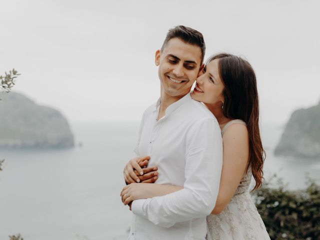 La boda de Lucian y Alexandra en Laguardia, Álava 39