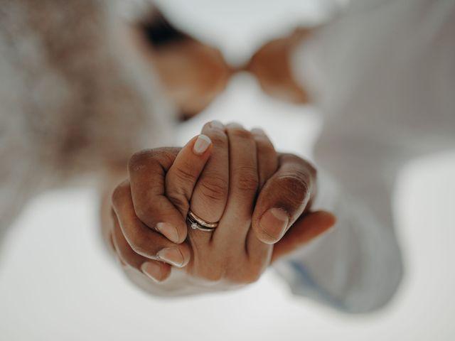 La boda de Lucian y Alexandra en Laguardia, Álava 41