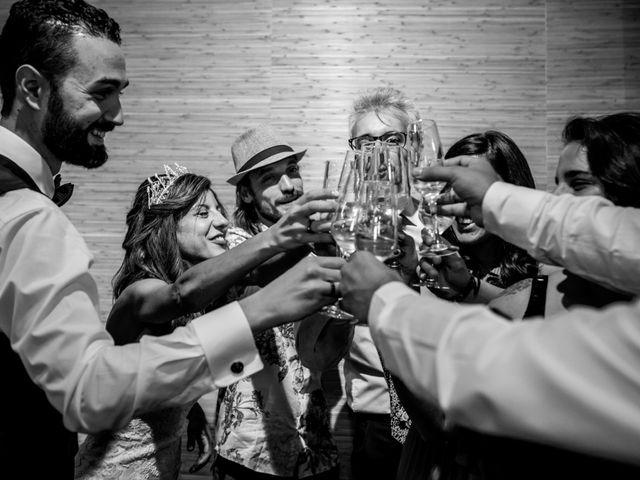 La boda de Jaime y Estrella en Cáceres, Cáceres 9