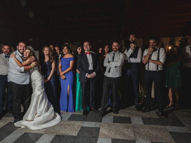 La boda de Jaime y Estrella en Cáceres, Cáceres 11