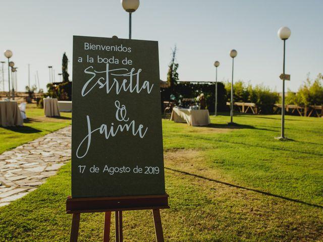 La boda de Jaime y Estrella en Cáceres, Cáceres 15