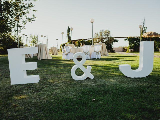 La boda de Jaime y Estrella en Cáceres, Cáceres 16