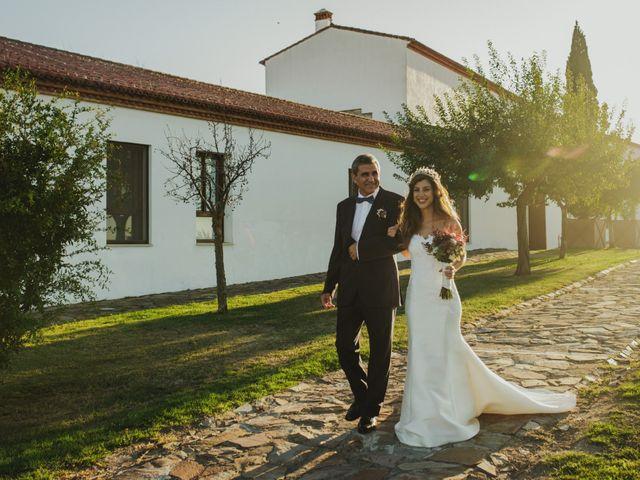 La boda de Jaime y Estrella en Cáceres, Cáceres 20