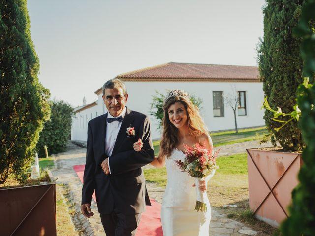 La boda de Jaime y Estrella en Cáceres, Cáceres 21