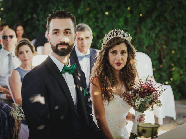 La boda de Jaime y Estrella en Cáceres, Cáceres 23