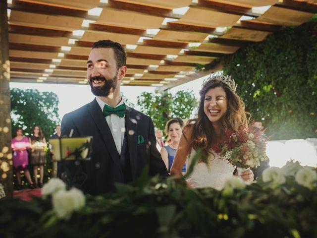 La boda de Jaime y Estrella en Cáceres, Cáceres 25