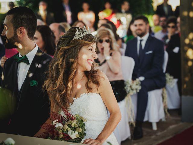 La boda de Jaime y Estrella en Cáceres, Cáceres 27