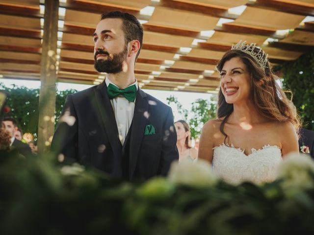 La boda de Jaime y Estrella en Cáceres, Cáceres 28