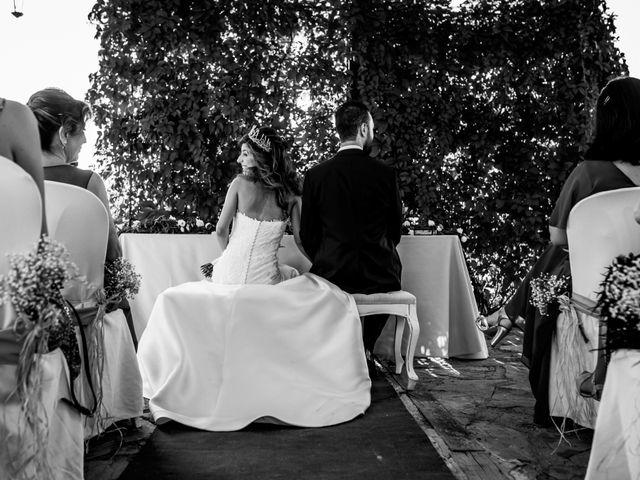 La boda de Jaime y Estrella en Cáceres, Cáceres 29