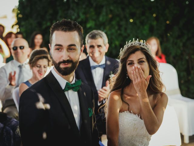 La boda de Jaime y Estrella en Cáceres, Cáceres 30