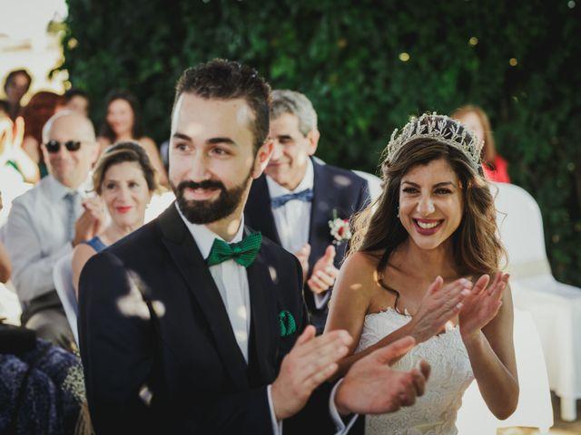 La boda de Jaime y Estrella en Cáceres, Cáceres 31