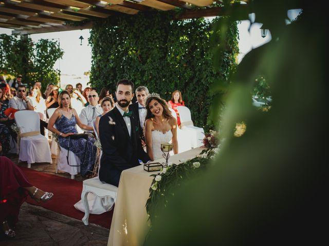 La boda de Jaime y Estrella en Cáceres, Cáceres 33