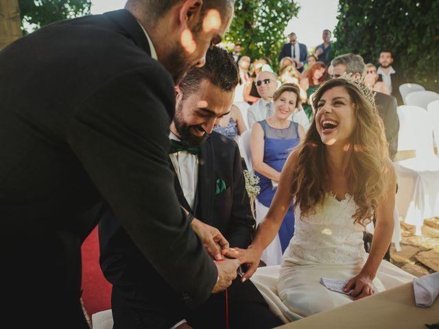 La boda de Jaime y Estrella en Cáceres, Cáceres 34
