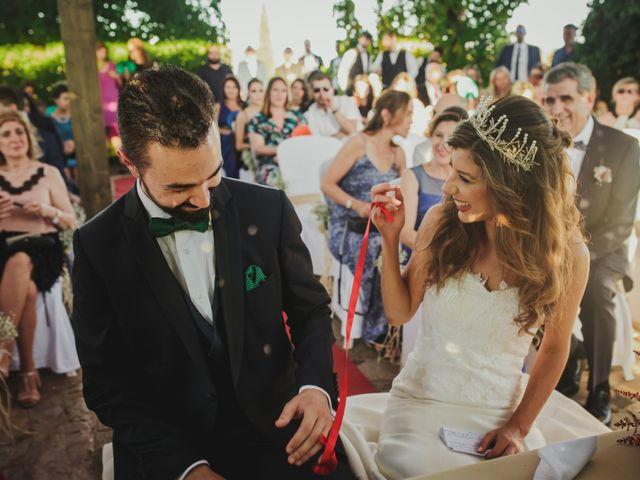 La boda de Jaime y Estrella en Cáceres, Cáceres 35