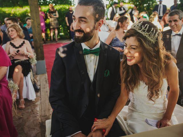 La boda de Jaime y Estrella en Cáceres, Cáceres 36