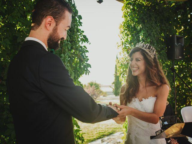 La boda de Jaime y Estrella en Cáceres, Cáceres 39