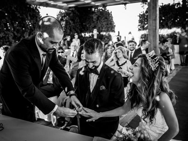 La boda de Jaime y Estrella en Cáceres, Cáceres 40