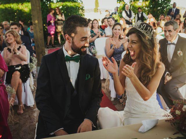 La boda de Jaime y Estrella en Cáceres, Cáceres 43