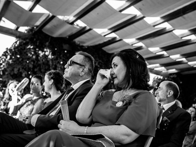 La boda de Jaime y Estrella en Cáceres, Cáceres 44