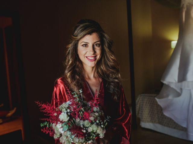 La boda de Jaime y Estrella en Cáceres, Cáceres 52