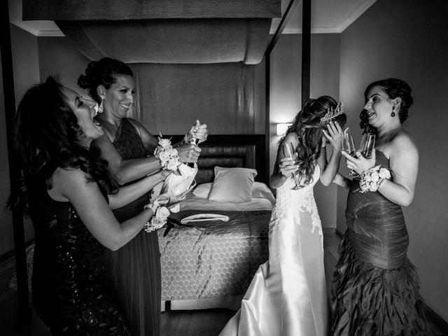 La boda de Jaime y Estrella en Cáceres, Cáceres 58
