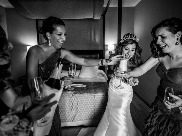 La boda de Jaime y Estrella en Cáceres, Cáceres 59