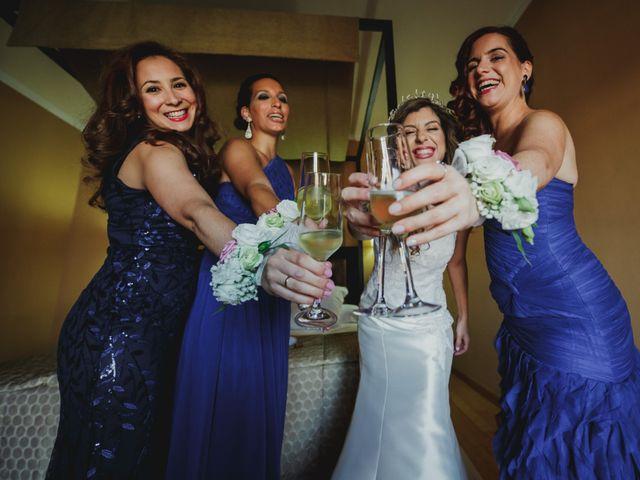 La boda de Jaime y Estrella en Cáceres, Cáceres 60