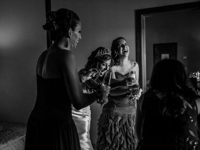La boda de Jaime y Estrella en Cáceres, Cáceres 62