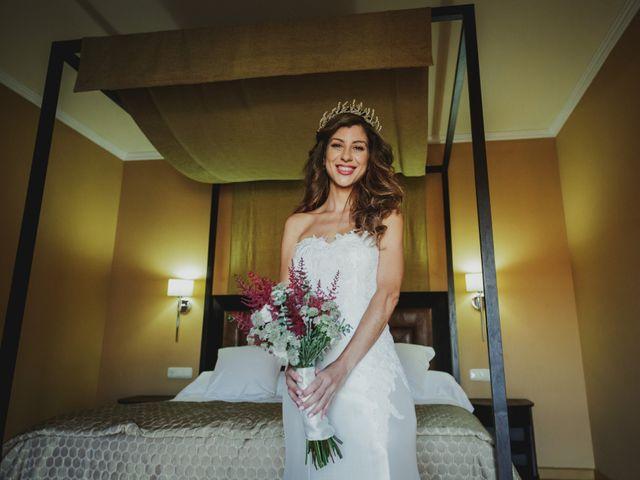 La boda de Jaime y Estrella en Cáceres, Cáceres 65