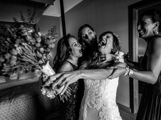 La boda de Jaime y Estrella en Cáceres, Cáceres 67