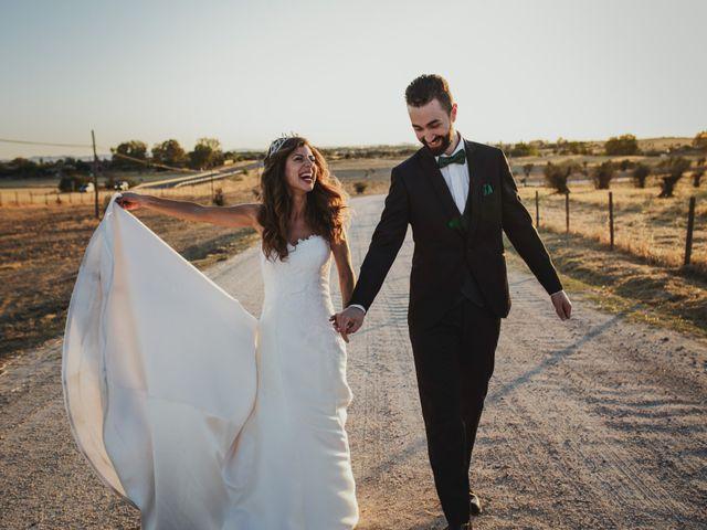 La boda de Jaime y Estrella en Cáceres, Cáceres 71