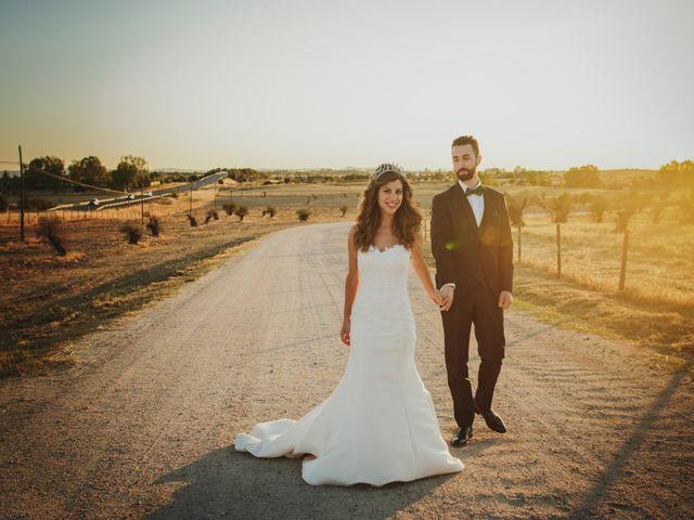 La boda de Jaime y Estrella en Cáceres, Cáceres 73
