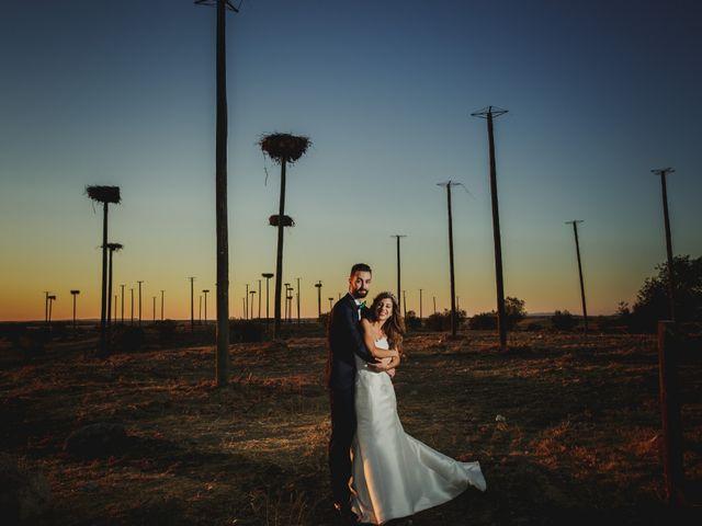 La boda de Jaime y Estrella en Cáceres, Cáceres 77