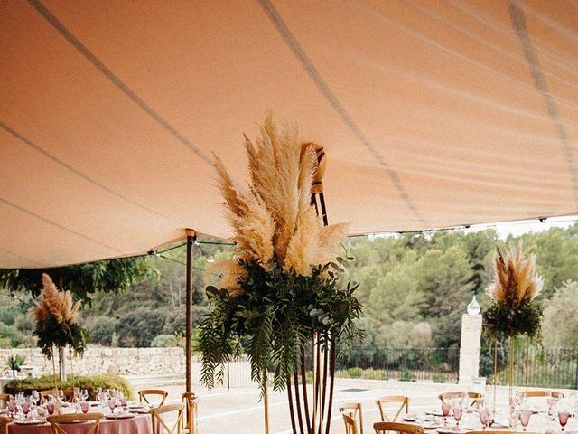 La boda de Steven y Sebas en Montuïri, Islas Baleares 8