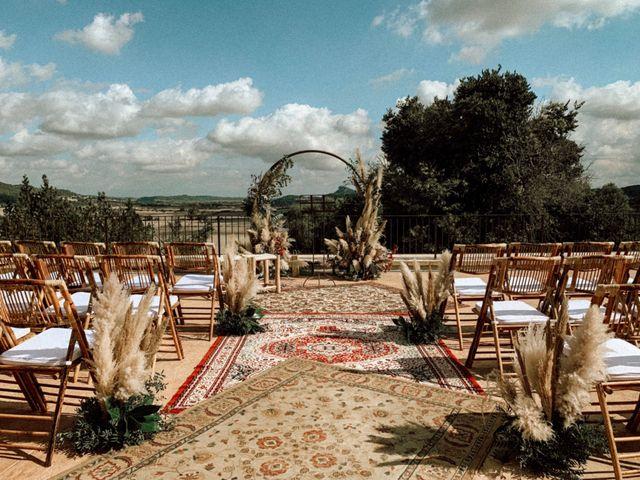 La boda de Steven y Sebas en Montuïri, Islas Baleares 3