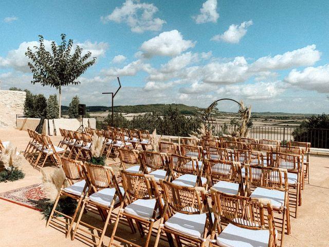 La boda de Steven y Sebas en Montuïri, Islas Baleares 13