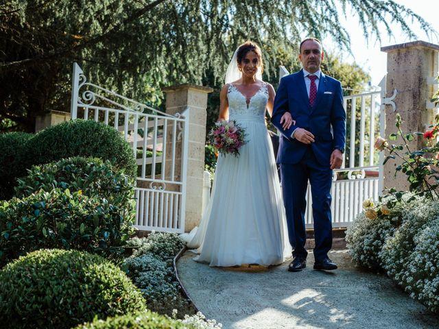 La boda de Jorge y Fany en Santiago De Compostela, A Coruña 54