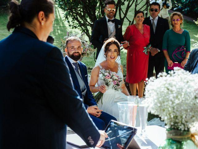 La boda de Jorge y Fany en Santiago De Compostela, A Coruña 56