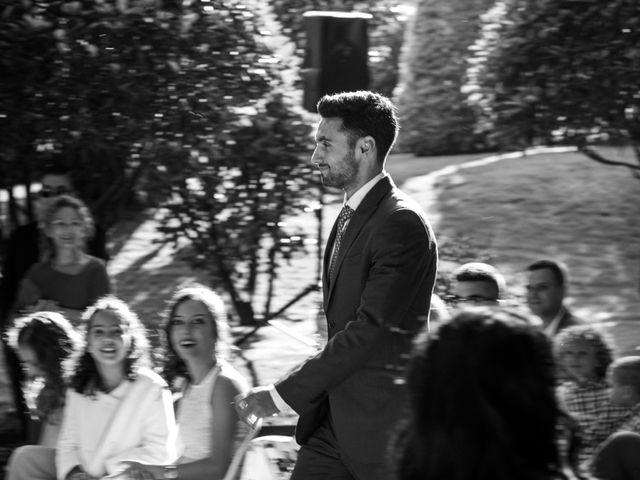La boda de Jorge y Fany en Santiago De Compostela, A Coruña 58