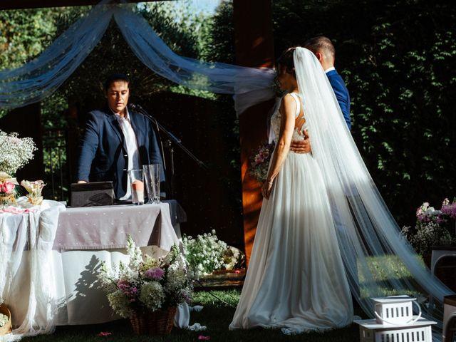 La boda de Jorge y Fany en Santiago De Compostela, A Coruña 60